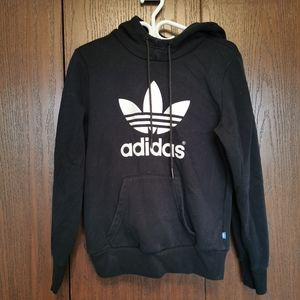 Adidas classic hoodie
